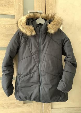 Куртка для беременных tobe