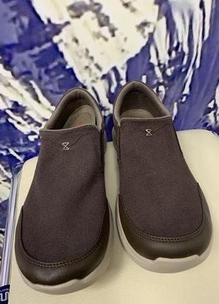 Слипоны crocs kinsale slip-on us 11