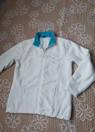 Кофта толстовка куртка спортивная кофта