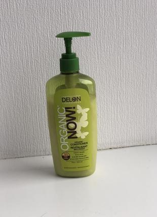 Кондиционер для волос delon