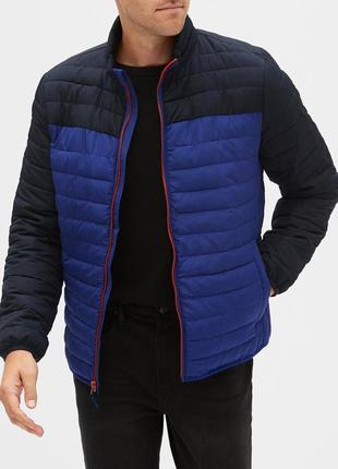 Мужская теплая куртка размер gap мужские куртки бренд