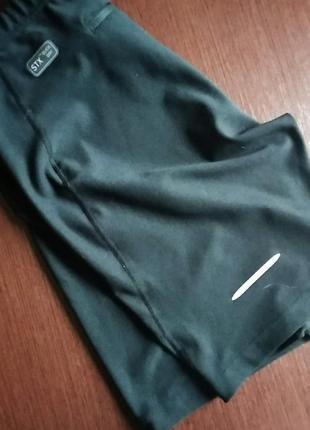 Шорты swedemount брендовые спортивные плотные, одежда для фитнеса