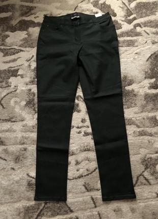 Женские джинсы cecil под кожу