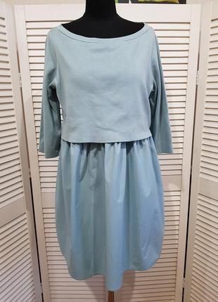 Стильное платье cos