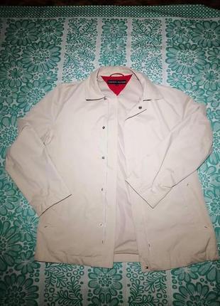 Tommy hilfinger оригинал куртка мужская