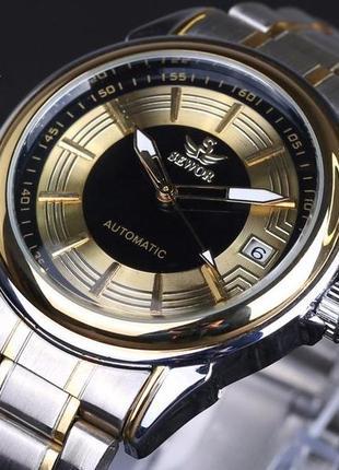 Часы мужские механические sewor
