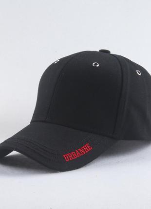 13-106 бейсболка urbanhe головные уборы кепка панамка шапка