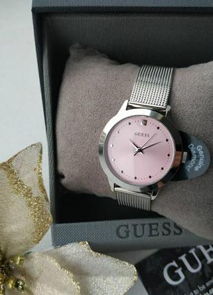 Женские часы guess оригинал