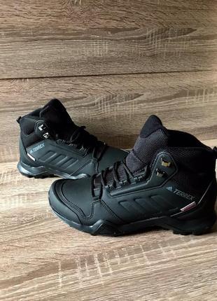 Оригинальные мужские ботинки adidas terrex ax3
