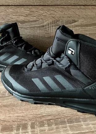 Оригинальные мужские ботинки adidas terrex