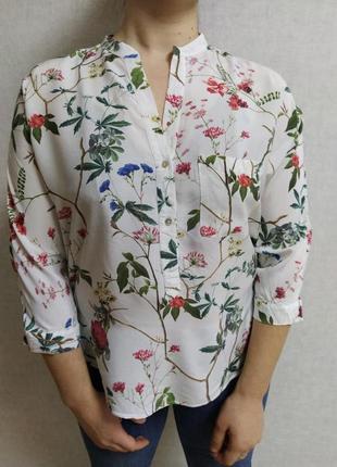Рубашка жіноча zara