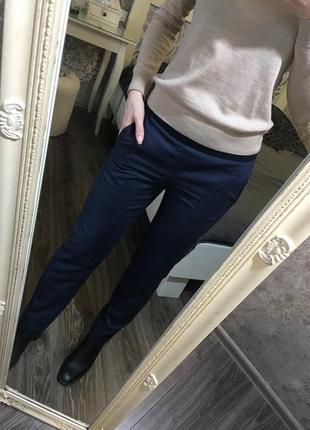 Шерстяные брюки hartford