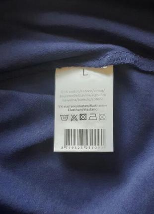 Трикотажная базовая футболка dolce bella4 фото