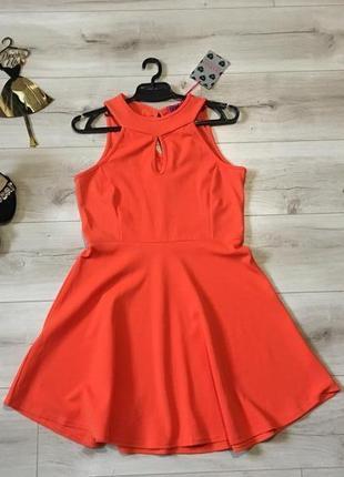 Платье boohoo 42p