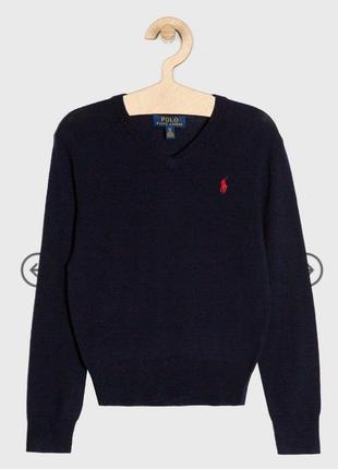 Джемпер свитер ralph lauren
