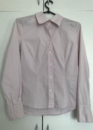Классическая рубашка s.oliver