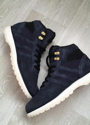 Ботинки adidas originals navvy 2.0