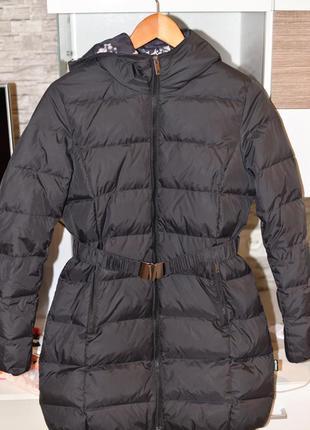 Куртка anta зима