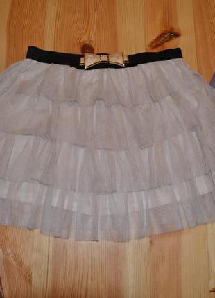 Супер симпатичная юбочка юбка-пачка