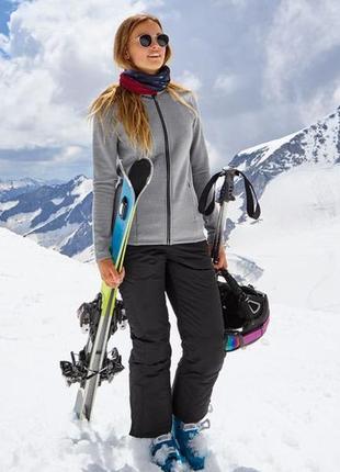 Лыжные штаны термоштаны thinsulate crivit by lidl оригинал европа германия