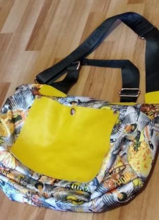 Дорожна сумка розмір ручної кладі