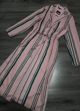 1+1=3 красивый длинный пиджак( нюанс)