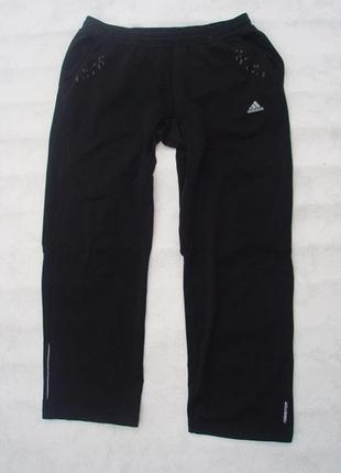 Тренировочные штаны adidas supernova оригинал р.l