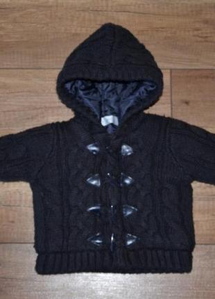Куртка мальчику early days primark 68-74 см, 6-9 мес
