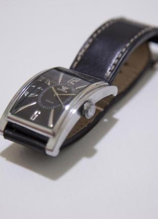Шикарные часы giorgio armani