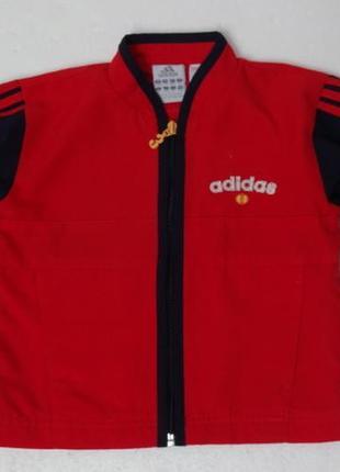 Adidas. ветровка на сетке. оригинал.