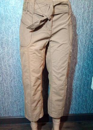 Женские бриджи капри, брюки.