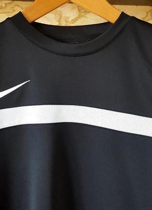 Компрессионная спортивная футболка nike dri-fit original