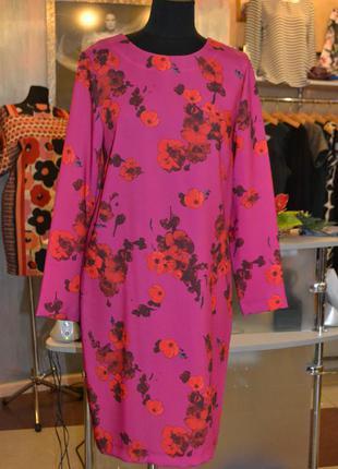 Платье atos lombardini новое!