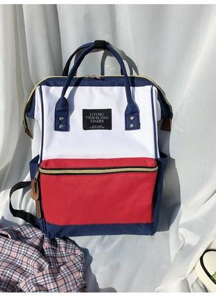 Сумка-рюкзак, рюкзак
