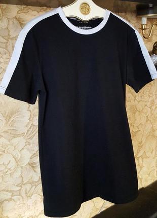 Эксклюзивная эластичная футболка от maniere de voir original