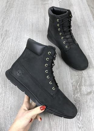 Женские ботинки от  timberland