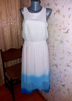 Платье, р.46-48