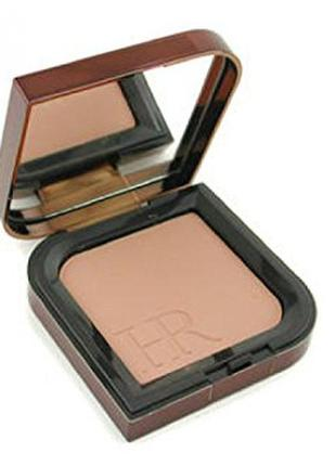 Бронзер helena rubinstein golden beauty bronzing pressed powder тестер