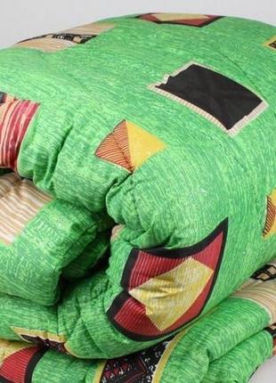 Одеяло овчина. 1,5 . вовна. распродажа со склада
