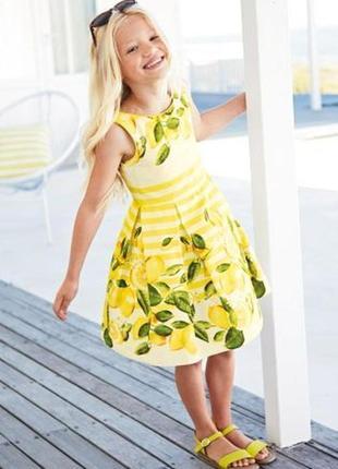 Коллекционное платье на 12лет
