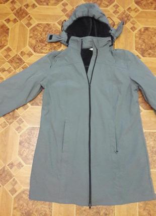 Куртка утепленная 50-52 р