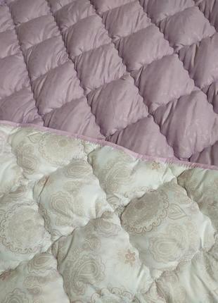 Одеяло микрофибра стеганое - ковдра мікрофібра