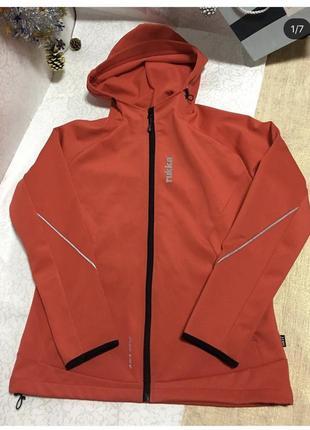 Вітровка куртка спортивна rukka