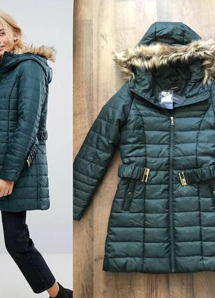 ‼️sale‼️ стёганая куртка vero moda
