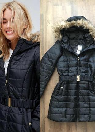 ‼️sale‼️ стеганая куртка vero moda
