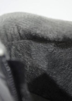 Ботинки демисезонные р.33-38.4 фото