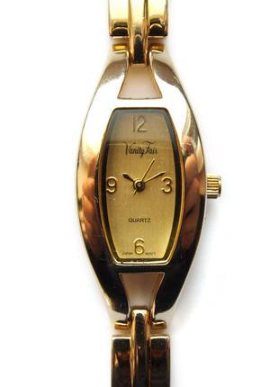 Vanity fair by advance часы из сша механизм japan miyota