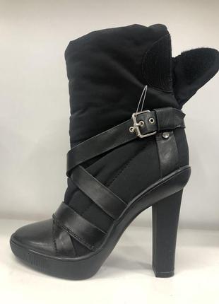 Ботинки braska
