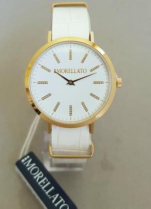 Женские часы итальянского бренда morellato