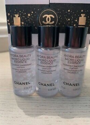 Chanel  hydra beauty micro liquid essence 💋